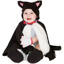 catwoman costume for toddlers amazon com lil u0027 kitty kat newborn cat costume clothing