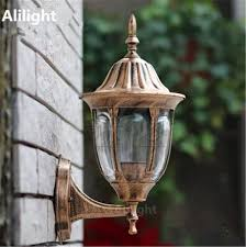 Antique Outdoor Lighting Compare Prices On Outdoor Led Landscape Online Shopping Buy Low