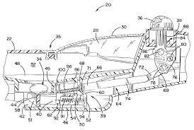 patent us6244463 candy dispenser with single user action