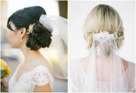 wedding hair veil updos bridal wedding hairstyle updo with veil updos for wedding