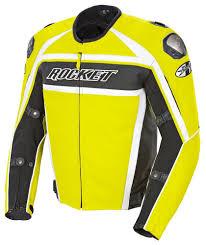 yellow motorcycle jacket 314 99 joe rocket mens speedmaster leather jacket 2014 195703
