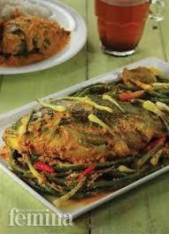 femina cuisine femina co id sayur goreng asem resep masakan makanan indonesia