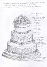 image result for how to sketch wedding cakes sketching wedding