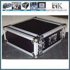 Audio Rack Case Selling 4u Audio System Rack Case Power Amplifier Case Rack