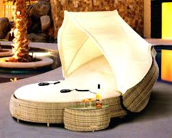 patio daybed food facts info