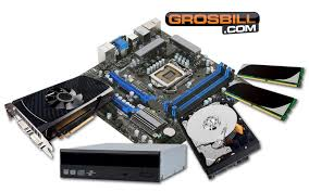 bureau d ordinateur gamer grosbill kit pc à monter gamer intel i5 2500k 3 3ghz