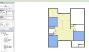 best way to show floor plans autodesk community solved how do i assign different finishes to different floors