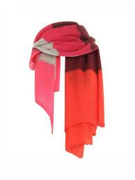 coster copenhagen a poke coster copenhagen striped mohair scarf multicolor