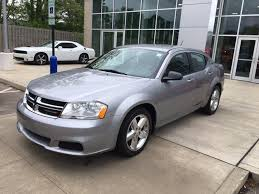 dodge avenger gray grey dodge avenger in ohio for sale used cars on buysellsearch