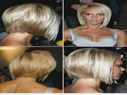 pictures of hairstyles front and back views bob haircuts front and back view women medium haircut front
