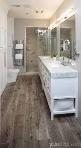 Hardwood Floors In Bathroom Wood Tile Bathroom Floor Best Interior And Bedroom Decoration