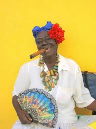 smoke fan for cigars photographer ania blazejewska lady with fan and cigar too cool