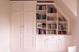 Custom Made Bedroom Furniture Fitted Bespoke Bedroom Furniture From Belfast Bookcase Company