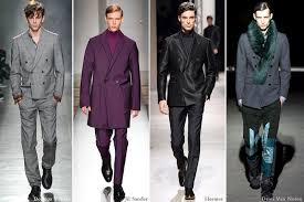 tendencias en ropa para hombre otono invierno 2014 2015 camisa denim magazine luxurynews 12 tendencias colecciones hombre otoño