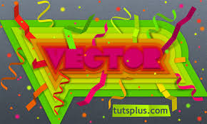 tutorial illustrator layers create colorful layered paper type in illustrator