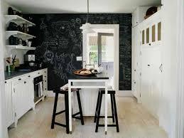 idee deco cuisine le tableau noir une idée de déco cuisine créative et conviviale