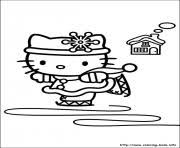 sweet kitty coloring girlsc1b2 coloring pages printable