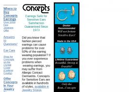 concepts earrings concepts earrings and jewelry jewelry dealers network jeweler