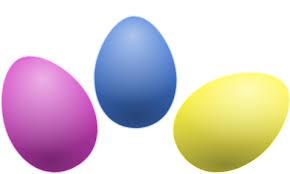 easter eggs easter eggs svg