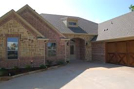 Home Exterior Design Brick And Stone Exterior Design Traditional Exterior Home Design With Acme Brick