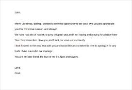 apology love letter example love apology letter examples apology