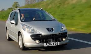 peugeot automatic diesel cars for sale peugeot 207 sw review 2007 2013 parkers