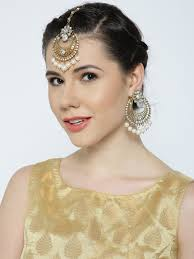 jewellery buy womens jewellery in india myntra