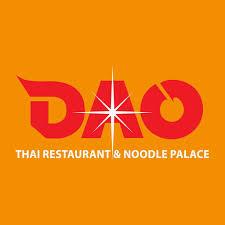 dao thai restaurant by chownow