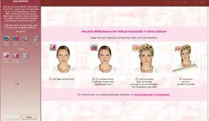 try new hairstyles virtually 360 degree virtual hairstudio download