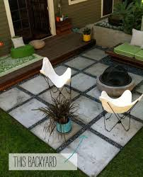 Large Pavers For Patio Modern Paver Patio Free Home Decor Techhungry Us