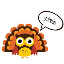 thanksgiving day clip cliparts