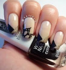 easy nail art isadora global