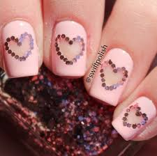 22 beautiful valentine nail designs to symbolize love be modish