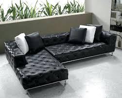 Modern Bonded Leather Sectional Sofa Modern Bonded Leather Sectional Sofas U2013 Ipwhois Us