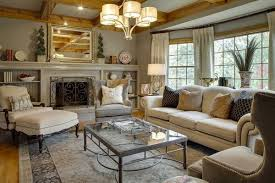 Dream Living Rooms - french country living room 101 living room decorating ideas