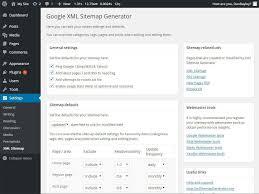 google xml sitemap generator u2014 wordpress plugins