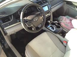 quick review 2013 toyota camry le u2013 driveandreview
