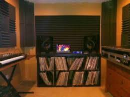 Studio Work Desk Only The Studio Desk Is Left To Build U2026 Radiobomb