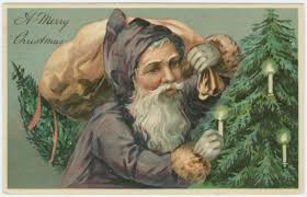 santa traditions around the world scientific american network