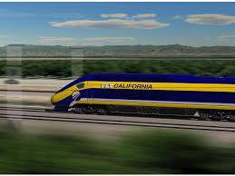 California High Speed Rail Map California U0027s High Speed Rail Big Trouble Business Insider