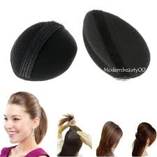 bump it online shop 2pcs bump up bumpit volume hair base inserts princess