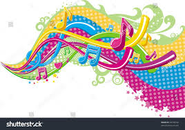 musical ornaments stock vector 94138168