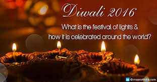 diwali celebrations around the world my india