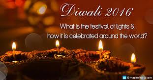 image of diwali celebration around the world my india