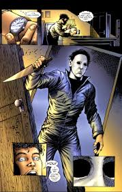 michael myers respect thread gen discussion comic vine
