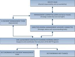 audit of business continuity planning program audits and