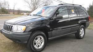 2002 jeep grand laredo mpg 2002 jeep grand stock no 122816 by camary auto sales