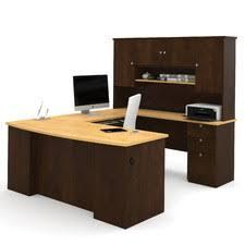 L Shaped Studio Desk Capital 3 Piece L Shape Desk Office Suite By Red Barrel Studio