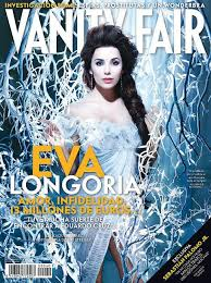 New Vanity Fair Cover Magazine Fab New Covers From Eva Longoria And Lady Gaga