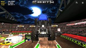 monster trucks jam games monster truck destruction review pc